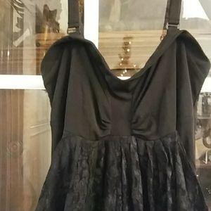 Brand new gorgeous Igigi draped cocktail dress 18
